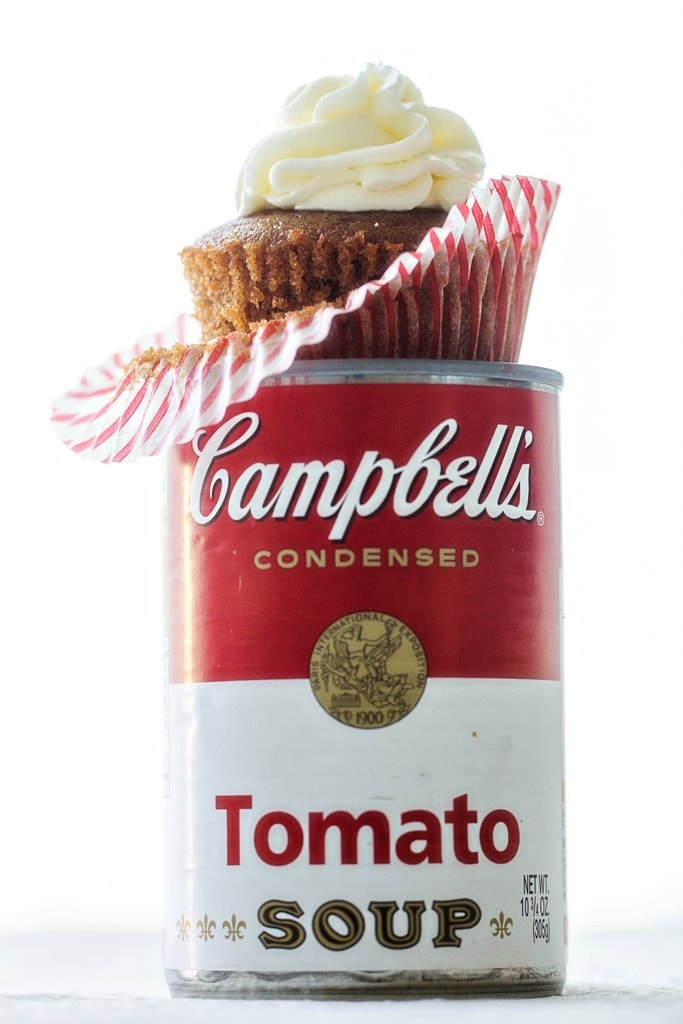 Campbell's Condensed Tomato Soup