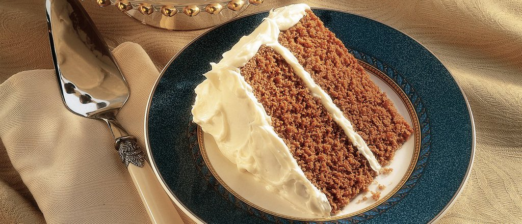 Campbell's Tomato Soup Cake