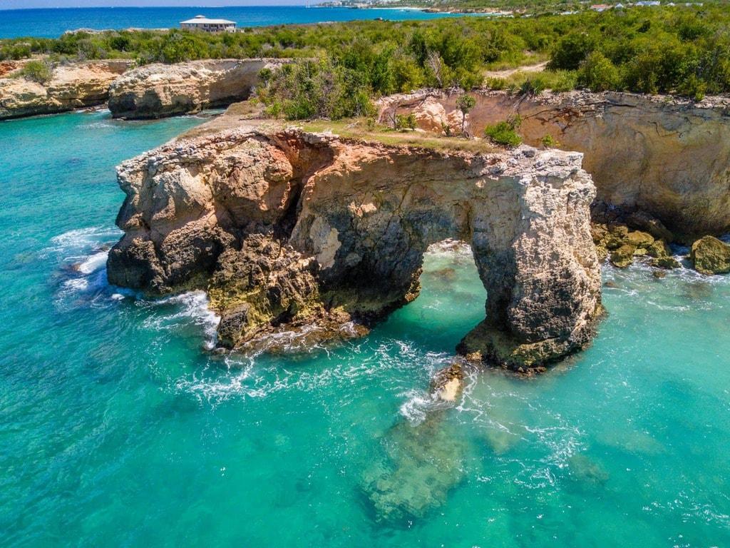 Anguilla — the Caribbean Dream Come True