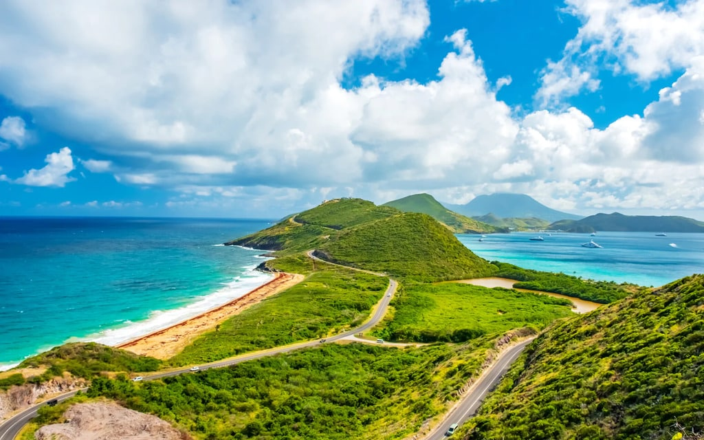 St. Kitts and Nevis — Where Impressive Landscape Meets History