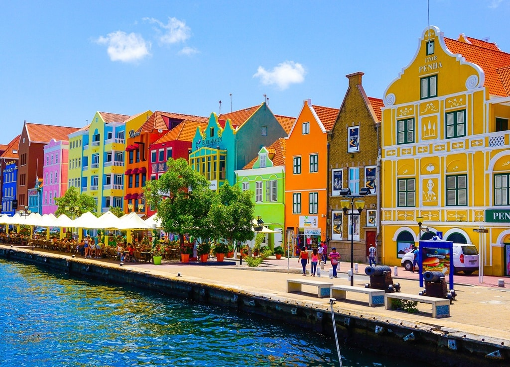 Curaçao — a Little Piece of Europe at the Heart of the Caribbean