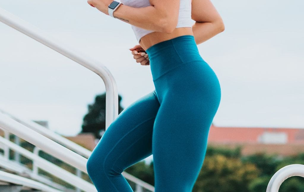 Top Five Thigh Exercises to Try Out for Excellent Muscle Toning