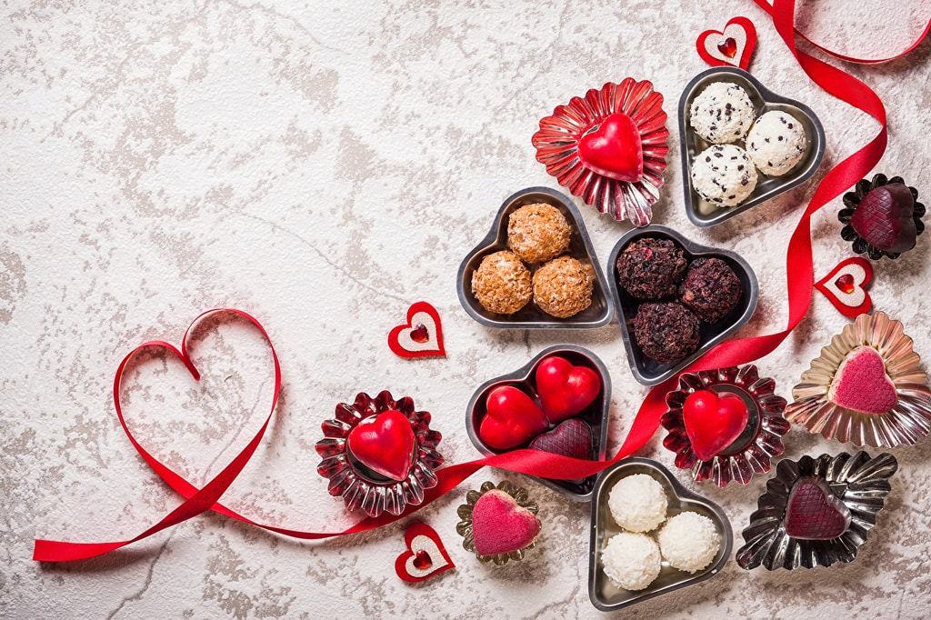 Five Cool Things to Do With Leftover Valentine's Day Candy