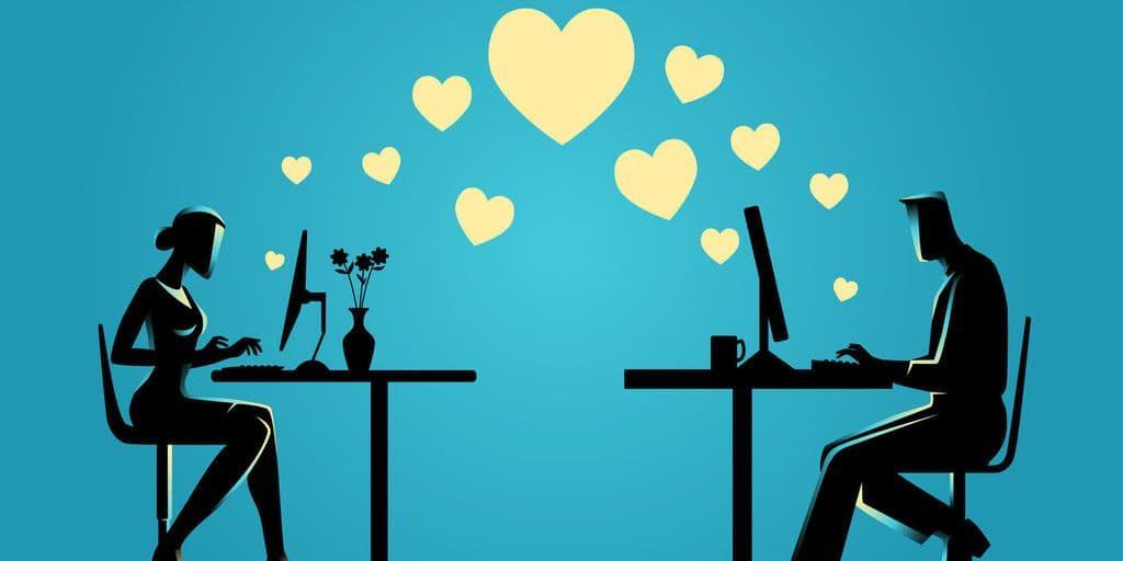 A Virtual Fancy Date Night