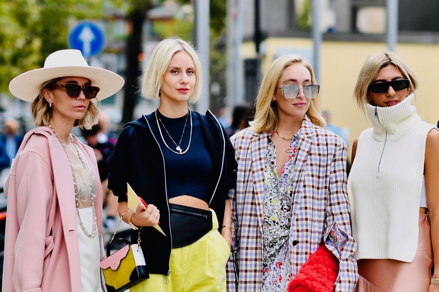 Spring 2021's Biggest Trend? It Just Might Just Be The Past