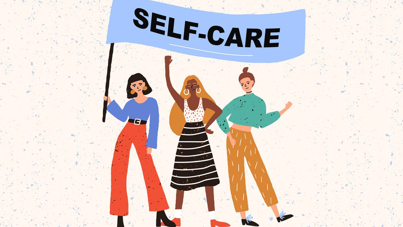 3 Self-Care Apps That People Can Download and Benefit From