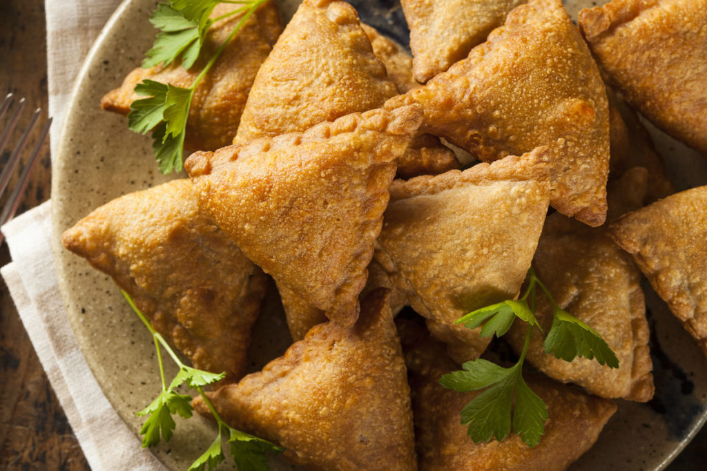 A Wonderful and Easy Samosa Recipe for a Memorable Appetizer